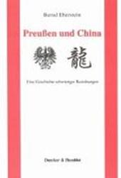 Preußen und China