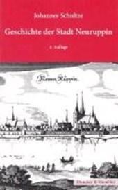 Geschichte der Stadt Neuruppin