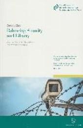 Balancing Security and Liberty