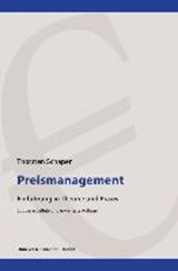 Preismanagement | Thorsten Schaper |