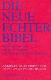 Die Neue Echter-Bibel. Altes Testament. Zwölf Propheten III