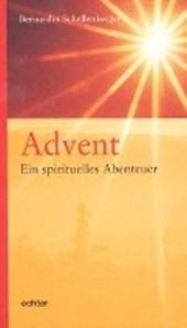 Advent - Abenteuer der Seele