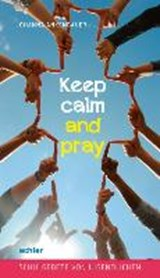 Keep calm and pray |  |