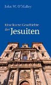 Eine kurze Geschichte der Jesuiten