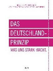 Das Deutschland-Prinzip
