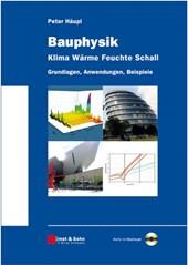 Bauphysik - Klima Wärme Feuchte Schall