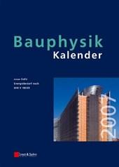 Bauphysik Kalender 2007