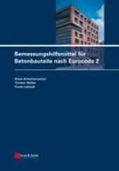 Bemessungshilfsmittel für Betonbauteile nach Eurocode
