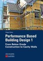 Performance Based Building Design