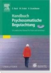 Handbuch Psychosomatische Begutachtung