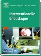 Interventionelle Endoskopie - Diagnostik und Therapie | auteur onbekend |