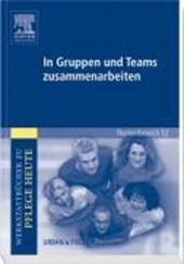 In Gruppen und Teams zusammenarbeiten