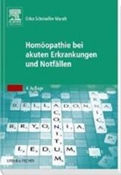 Homöopathie bei akuten Erkrankungen und Notfällen