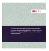 Die Psalmen - Neue Genfer Übersetzung -  MP3-CD