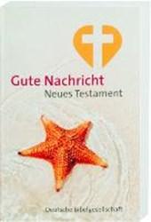 Gute Nachricht. Neues Testament. Westentaschen-Ausgabe