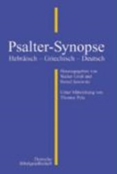 Psalter-Synopse