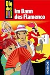 Die drei !!! 41: Im Bann des Flamenco (drei Ausrufezeichen)