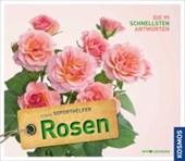 Soforthelfer Rosen
