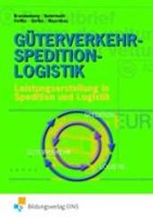 Güterverkehr-Spedition-Logistik. Lehr-/Fachbuch