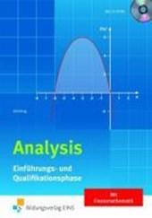 Analysis. Einführungs- und Qualifikationsphase: Schülerband