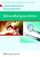 Behandlungsassistenz - Zahnmedizinische Fachangestellte