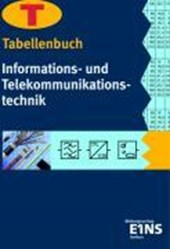 Tabellenbuch Informations- und Telekommunikationstechnik