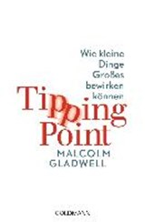 Tipping Point | Gladwell, Malcolm ; Friedrich, Malte |