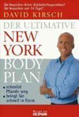 Der Ultimative New York Body Plan | David Kirsch |