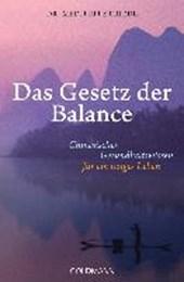 Das Gesetz der Balance