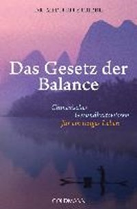 Das Gesetz der Balance | Fritz Friedl |