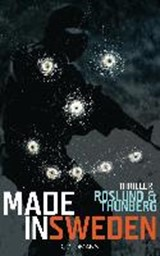Made in Sweden | Anders Roslund |