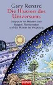Die Illusion des Universums
