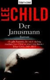 Der Janusmann | Lee Child |