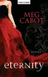 Eternity | Meg Cabot |