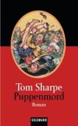 Puppenmord | Tom Sharpe |