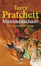 Mummenschanz | Terry Pratchett |