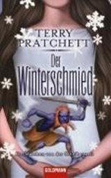 Der Winterschmied | Terry Pratchett |