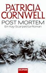 Post Mortem | Patricia Cornwell |