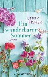 Fisher, K: Ein wunderbarer Sommer