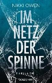 Owen, N: Im Netz der Spinne (Maria Martinez 1)