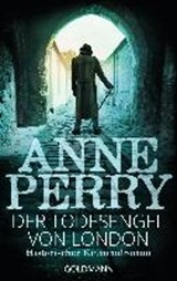 Perry, A: Todesengel von London | Anne Perry |