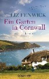 Fenwick, L: Garten in Cornwall