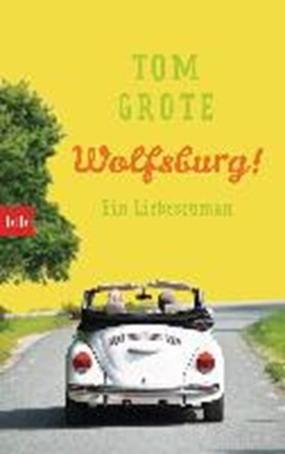 Wolfsburg!