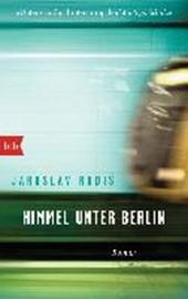 Himmel unter Berlin