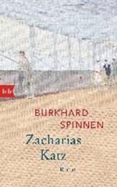 Spinnen, B: Zacharias Katz