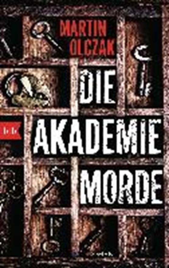 Die Akademiemorde
