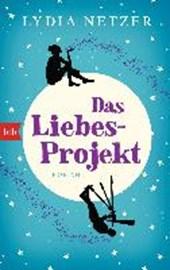 Netzer, L: Liebes-Projekt