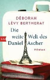 Lévy-Bertherat, D: Die weite Welt des Daniel Ascher