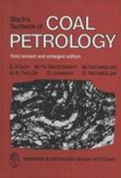 Stach's Textbook of Coal Petrology