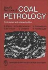 Stach's Textbook of Coal Petrology |  |